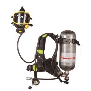 bộ thiết bị trợ thở scba t8000