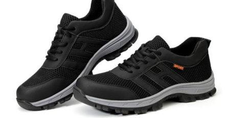 Bảo quản và sử dụng giày bảo hộ cho đúng cách
