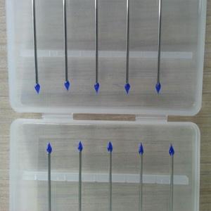 que dính bụi gel stick xanh dương