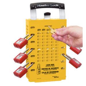 hộp đựng chìa khóa masterlock 503