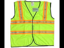 áo phản quang 3m-8712