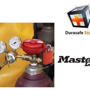 khóa an toàn van điều áp masterlock s3910