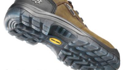 giày bảo hộ lao động chính hãng